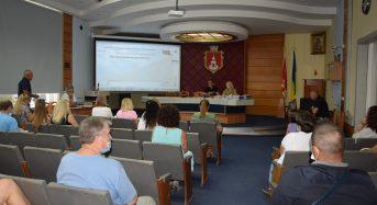 Земельна комісія розглянула профільні питання порядку денного 89 сесії