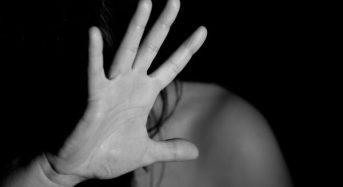 Домашнє насильство: час не мовчати