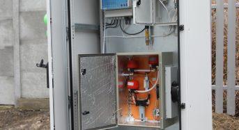 Стаціонарні пости моніторингу атмосферного повітря тимчасово не працюватимуть через регламентні роботи