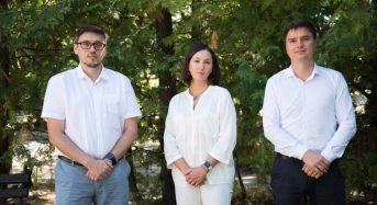Кадрові зміни в Університеті Григорія Сковороди в Переяславі