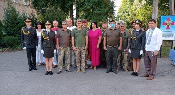 КЗ КОР «Переяславський ліцей «Патріот» відкрив свої двері для 232 ліцеїстів