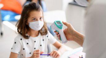 Випадки коронавірусу виявлено у 19 школах та 4 садочках Київщини