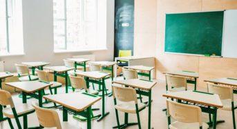На Київщині 23 школи повністю переведені на «дистанційку»