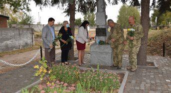 29 вересня – День пам'яті жертв Голокосту