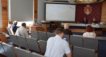 Земельна комісія розглянула профільні питання порядку денного 90 сесії