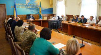 На території Київської області на період карантину заборонено проведення концертів