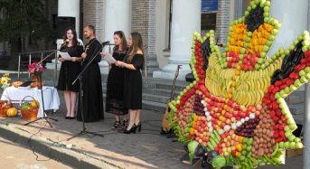 Віряни різних християнських конфесій провели День подяки за урожай