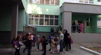 Переяславська ЗОШ №7 відкрилася після карантину