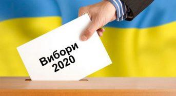 Інформація про кількість отриманих бюлетенів Переяславською територіальною виборчою комісією