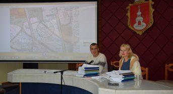 Земельна комісія розглянула профільні питання порядку денного 92 сесії
