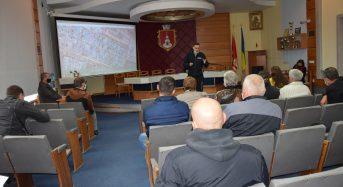 Відбулися громадські слухання щодо зміни цільового призначення приватної земельної ділянки