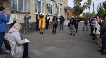 Відбулося позачергове 35 засідання виконкому Переяславської міської ради