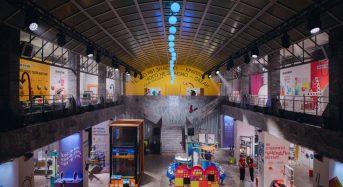 У Києві відкрився перший державний «Музей науки»