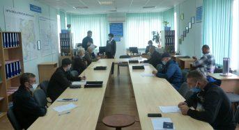 У Центрі розвитку підприємництва Переяслав-Хмельницької міськрайонної філії Київського обласного центру зайнятості відбувся «міні-ярмарок вакансій»