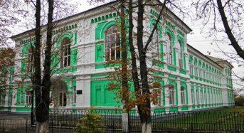 Переяславська гімназія – «Лідер освіти Київщини – 2020»