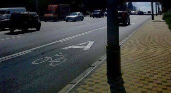 Зміни у ПДР. Що потрібно знати таксистам, велосипедистам та пішоходам