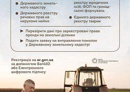 Агродопомога по-новому: реєстр фермерів та онлайн-заявки