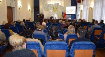Відбулася позачергова 3 сесія Переяславської міської ради восьмого скликання