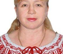 Лідія Оверчук – секретар Переяславської міської ради