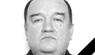 Помер Заслужений лікар України Іван Бриль