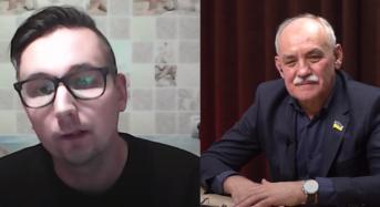 Вячеслав Саулко дає відповіді на запитання жителів громади