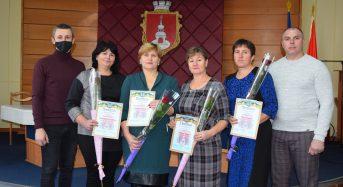 Старост сіл Переяславської міської громади привітали з професійним святом