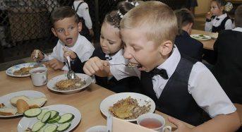 Як учні, батьки та вчителі оцінюють харчування у школах у 2020 році – Київська ОДА проводить опитування
