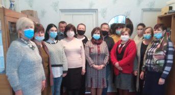 Заступник міського голови відвідала заклади освіти сільських населених пунктів Переяславської міської територіальної громади