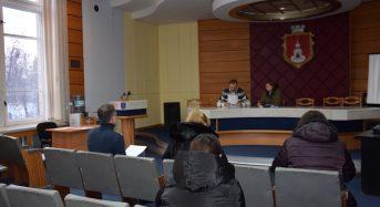 Відбулося засідання профільної депутатської комісії з питань соціально-економічного розвитку