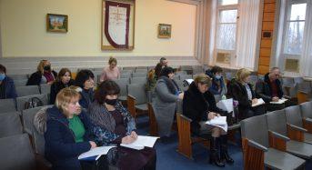 Відбулась нарада-навчання з старостами Переяславської міської територіальної громади
