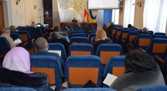 Відбулося 1 засідання виконкому Переяславської міської ради