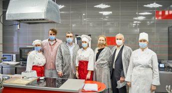 Євген Клопотенко та МОН розпочали реформу професійної кулінарної освіти