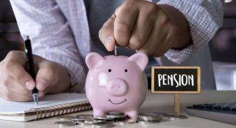 Накопичувальна пенсійна система повинна запрацювати у 2021 році – Шмигаль