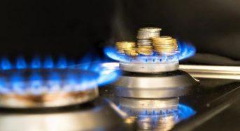 Уряд пропонує встановити ціну на газ для українців 6,99 грн за метр кубічний