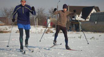 Завтра, 30 січня, відбудуться змагання з лижного спорту