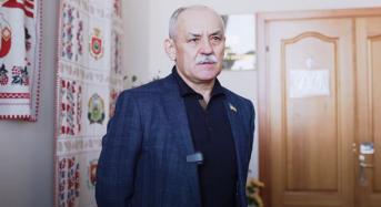 5 сесія Бориспільської районної ради – питання 30 000 000 грн. (ВІДЕО)