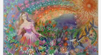 В Переяславській художній школі відкрилася виставка присвячена 150-річчю від дня народження Лесі Українки