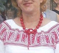 Людмила Аронська – директор Дем'янецької  гімназії Переяславської міської ради