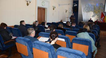 Відбулося 2 засідання виконкому Переяславської міської ради