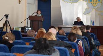 Відбулася чергова 7 сесія Переяславської міської ради восьмого скликання