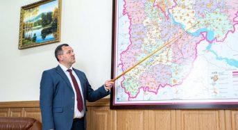 27 лютого виповнюється 89 років із моменту утворення Київської області
