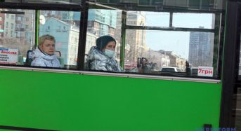 Київ посилює карантин: закриває школи, проїзд – лише за перепустками