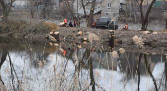 У Переяславській міській територіальній громаді тривають роботи по благоустрою