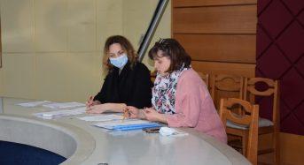 Відбулося засідання місцевого штабу Всеукраїнської дитячо-юнацької військово-патріотичної гри «Сокіл» («Джура»)