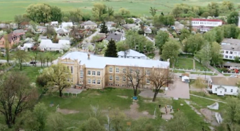 Профільна старша школа у громаді: перші кроки реформування і створення