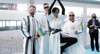 Євробачення-2021 офіційно відкрили у Роттердамі. Україну представляє гурт Go_A