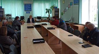 Відбувся черговий інформаційний семінар для безробітних передпенсійного віку
