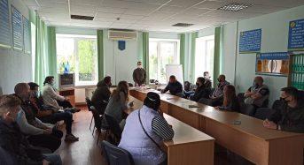 Національна Гвардія України запрошує  безробітних Переяслав-Хмельницької міськрайонної філії  на службу за контрактом