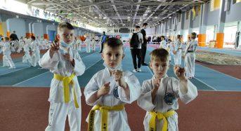 """""""Kyiv Open 2021"""" приніс першість переяславцям"""