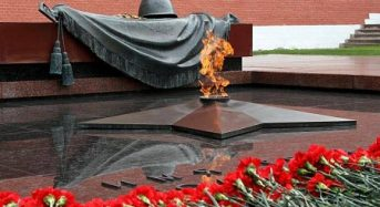 АТ «Київоблгаз» вітає з Днем Великої Перемоги!